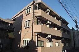 パーシモンズヒルI[2階]の外観
