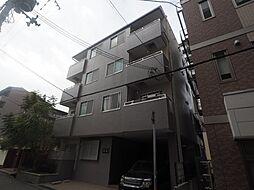 リンクス甲南[4階]の外観