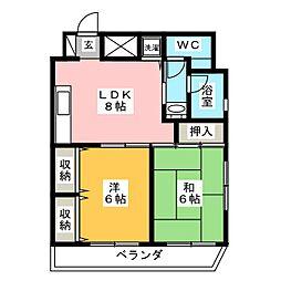 南砂町駅 11.0万円