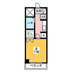 和田町駅 5.0万円