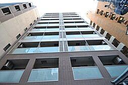 クリスタルコートNAMBA[4階]の外観