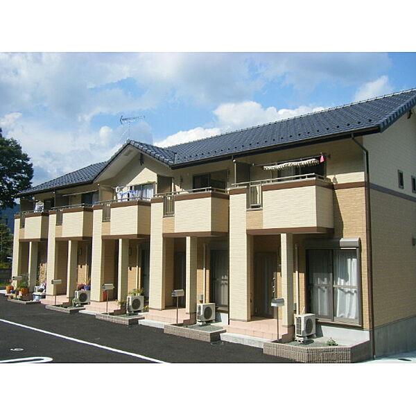 [テラスハウス] 神奈川県相模原市緑区中野 の賃貸【神奈川県 / 相模原市緑区】