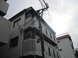 パイン神戸三宮[4階]の外観