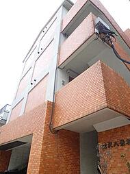金沢八景相川ビル[205号室]の外観