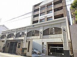 マンション(北畠駅から徒歩4分、3LDK、2,830万円)