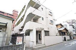 福岡県福岡市南区向野1丁目の賃貸マンションの外観