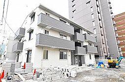 moreplus砂津(モアプラス)[3階]の外観