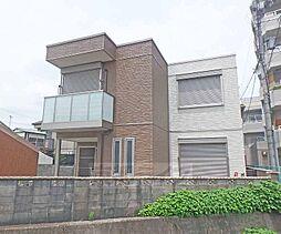 JR東海道・山陽本線 山科駅 徒歩6分の賃貸アパート