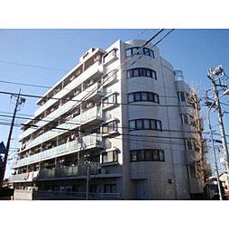 クリオ二俣川弐番館[405号室]の外観