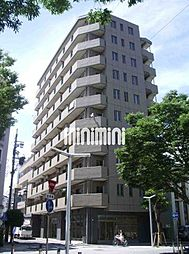 静岡七間町エンブルコート[6階]の外観