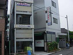 アンフィニィ・富田[205号室]の外観