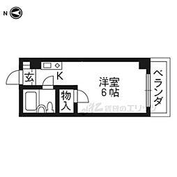 北大路駅 2.7万円