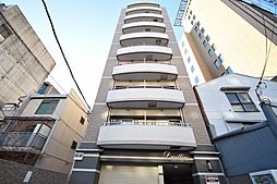 ドゥエリング桜川[9階]の外観