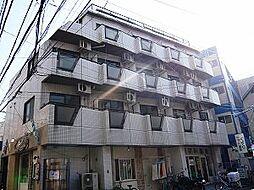 Fuji Mansion Kasai 〜フジマンション葛西〜[303号室]の外観
