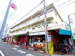東京都西東京市泉町1丁目の賃貸マンションの外観