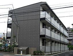エクセルアーク[2階]の外観