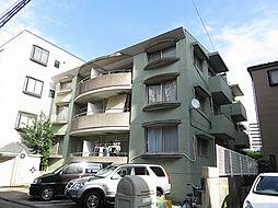 City HeightsA 〜シティハイツA〜[105号室]の外観