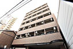 ノースコート[4階]の外観