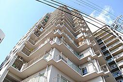 ローズコーポ新大阪6[10階]の外観