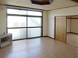 JR函館本線 小樽駅 バス7分 長橋4丁目下車 徒歩7分 4LDKの居間