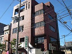 大阪府堺市堺区大浜北町1丁の賃貸マンションの外観