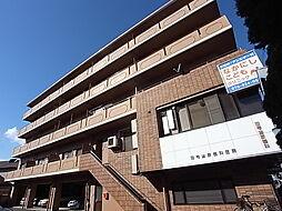 兵庫県明石市西明石北町1丁目の賃貸マンションの外観