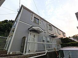 [タウンハウス] 千葉県佐倉市栄町 の賃貸【/】の外観