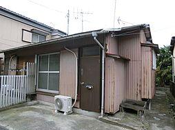 [一戸建] 神奈川県横須賀市追浜町2丁目 の賃貸【/】の外観