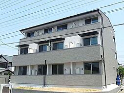 ディオネ八千代台[3階]の外観