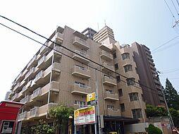 ライフステージ福島[6階]の外観