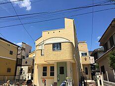 施工例写真:南仏の香り漂うプロヴァンス風住宅