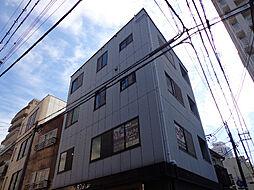 坪井元町ビル[3階]の外観