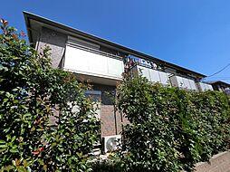 [テラスハウス] 千葉県四街道市もねの里3丁目 の賃貸【/】の外観