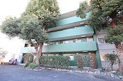 愛知県名古屋市中川区万場2丁目の賃貸マンションの外観