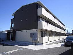 Comodo Satsuki[3階]の外観