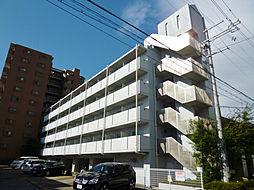 ソフィア武庫川[201号室]の外観