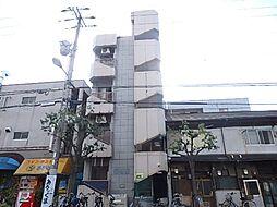 ファースト田島[4階]の外観
