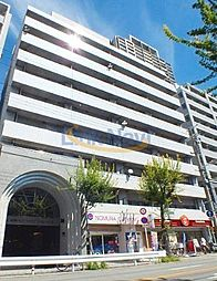阪神ハイグレードマンション3番館[7階]の外観
