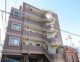 ミネルヴァ本郷[2階]の外観