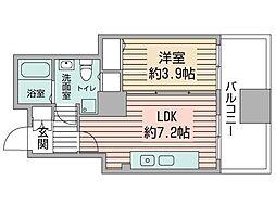 大通駅 7.5万円