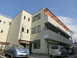 埼玉県さいたま市大宮区大成町1丁目の賃貸マンションの外観