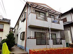ロアール尾崎[1階]の外観