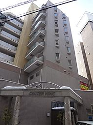 長野県長野市大字栗田の賃貸マンションの外観
