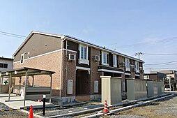 JR奥羽本線 山形駅 バス14分 山形警察署前下車 徒歩8分の賃貸アパート