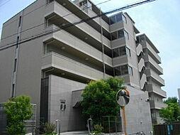 マードレ西宮[5階]の外観