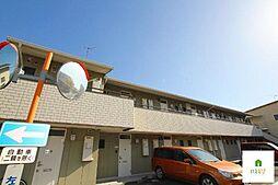 高松琴平電気鉄道長尾線 高田駅 徒歩5分の賃貸アパート