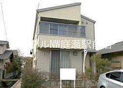 [一戸建] 岡山県岡山市南区妹尾 の賃貸【/】の外観