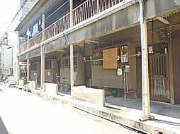 中川ハイツ[1階]の外観