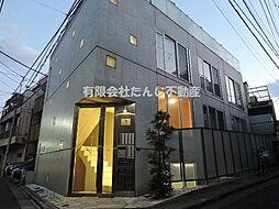 東京メトロ日比谷線 広尾駅 徒歩7分の賃貸マンション