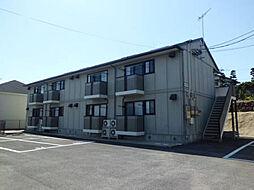 ロイヤルガーデン須田ノ木[D-201号室]の外観